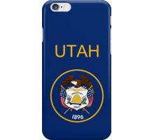 Smartphone Case - State Flag of Utah II iPhone Case/Skin