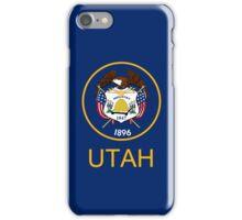 Smartphone Case - State Flag of Utah IV iPhone Case/Skin