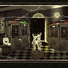 Victorian Peep Show by PrivateVices