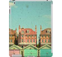 Promenade iPad Case/Skin