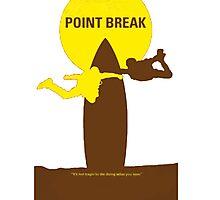 Point Break 2015 logo surfing Photographic Print