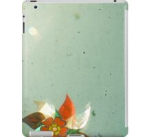 Pin Wheel iPad Case/Skin