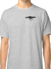 Can This Even Be Called Music? logo Classic T-Shirt