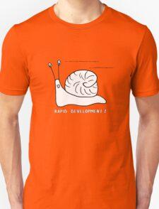 Speed of Development T-Shirt