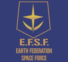 Gundam Earth Federation by MikeCotopolis
