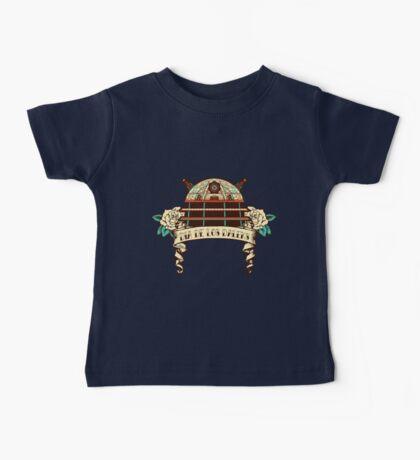 Dia de los Daleks II Baby Tee