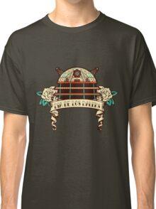Dia de los Daleks II Classic T-Shirt