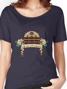 Dia de los Daleks II Women's Relaxed Fit T-Shirt