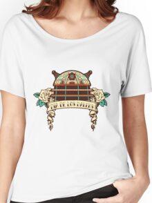Dia de los Daleks II Women's Relaxed Fit T-Shirt