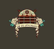 Dia de los Daleks II T-Shirt