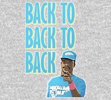 Back to Back to Back Unisex T-Shirt