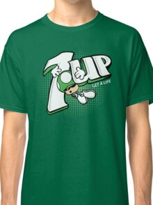 1UP Classic T-Shirt