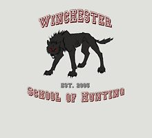 The Winchester School of Hunting T-Shirt