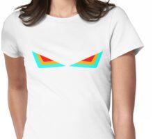 Kill la Kill - Junketsu Womens Fitted T-Shirt