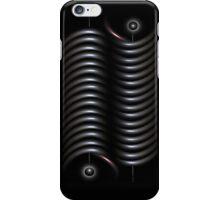 tec 3 iPhone Case/Skin