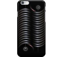 tec 3 iPhone Case/Skin