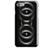 tec 5 iPhone Case/Skin