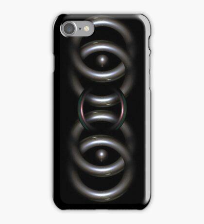 tec 5 iPhone Case/Skin