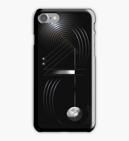 tec 10 iPhone Case/Skin