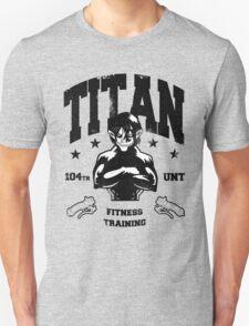 Titan Fitness T-Shirt
