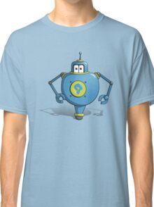 Robot Po Classic T-Shirt