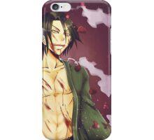 Oni... iPhone Case/Skin