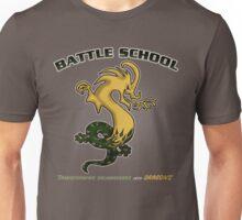 Battle School Dragon Army Unisex T-Shirt
