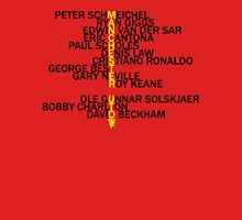 Man Utd Legends - Alt Unisex T-Shirt