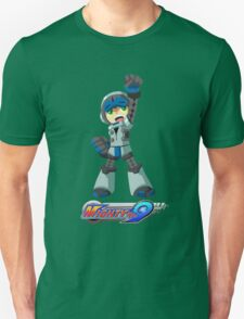 Mighty No. 9 T-Shirt