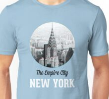 The Empire City Unisex T-Shirt
