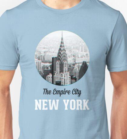 The Empire City Unisex T-Shirt