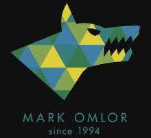 WOLF by Mark Omlor