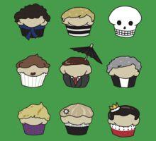 Cupcake!Lock Kids Clothes