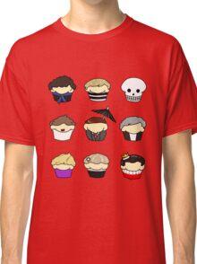 Cupcake!Lock Classic T-Shirt