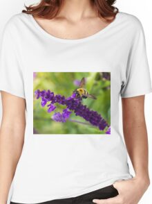 Bee 2 Women's Relaxed Fit T-Shirt