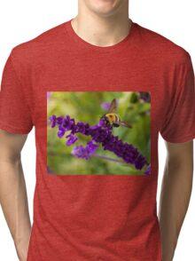 Bee 2 Tri-blend T-Shirt