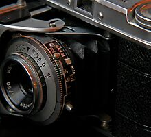 Voigtlander Vito II by Keith Midson