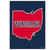Windians Photographic Print