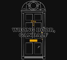 Wrong Door, Gandalf T-Shirt