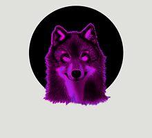 Pink wolf Unisex T-Shirt
