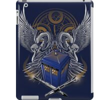 Timelord and Proud - Ipad Case iPad Case/Skin
