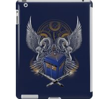 Timelord and Proud - Ipad Case #2 iPad Case/Skin