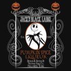 Pumpkin Spice Liqueur by Konoko479