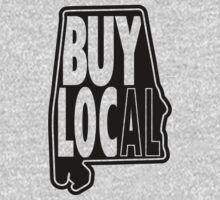 Buy Local Alabama Kids Clothes
