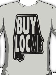 Buy Local Alabama T-Shirt