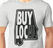 Buy Local Alabama Unisex T-Shirt