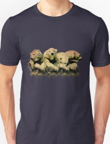 Ursus-Maritimus The Dying King of the North T-Shirt