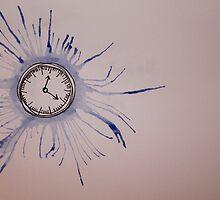 Like Clockwork by Amber Batten