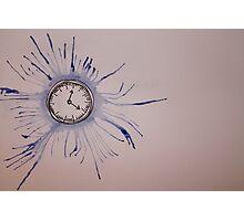 Like Clockwork Photographic Print