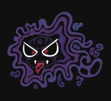 Tribal Ghastly - Creepy and Awesome! by vaguelygenius